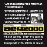 AEG 2000
