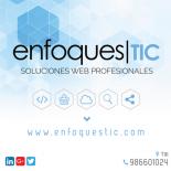 enfoquesTIC - Servicios Web