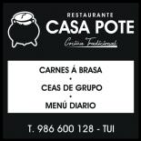 Restaurante Casa Pote