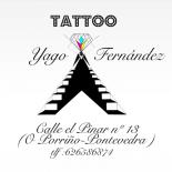 Tatto - Yago Fernandez