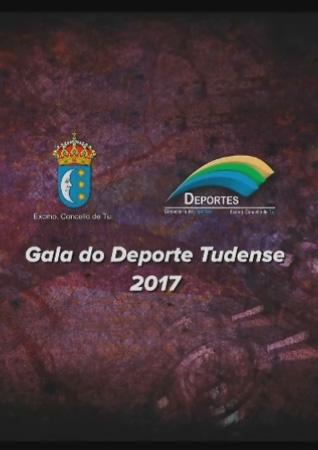 Gala deporte Tui 2017
