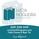 Lucía Nogueira - Fiscal, contable, laboral