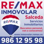Remax Inmovolar
