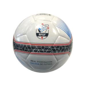 Balón Oficial FGF-Sala (trasera)