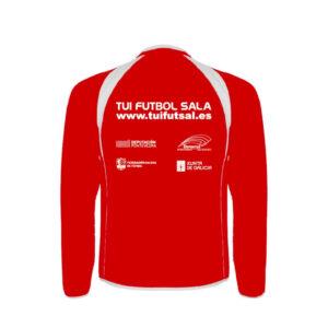 TFS Sport Sudadera (trasera)