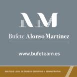 Bufete Alonso Martínez