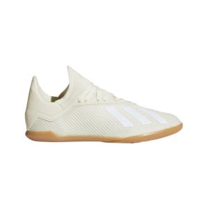 Adidas Tango X Blanco X 18.3 IN J