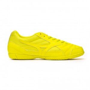 Mizuno Sala Club 2 In Flash Yellow