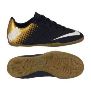 Nike Bomba IC Negras